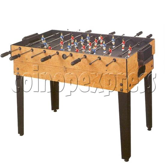 Caterpillar Soccer Table  1093