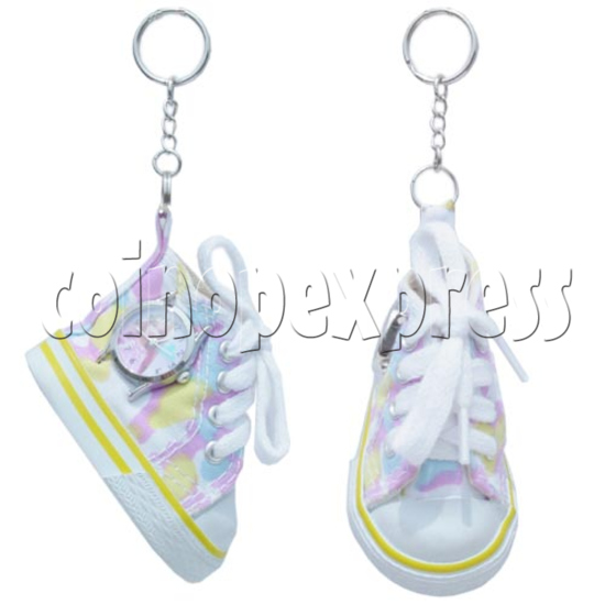 Shoe and Keyring Watches 10934