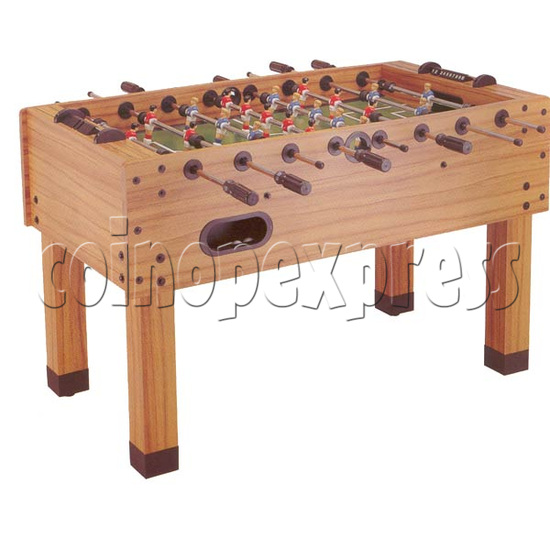 Pipe Soccer Table 1101