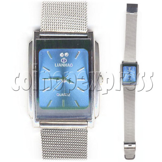 Stainless Steel Watch 11110