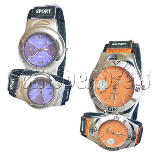 Couple Sport Watches 11129