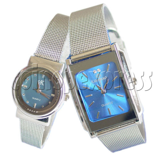 Stainless Steel Watch 11147