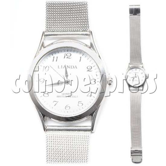 Stainless Steel Watch 11148