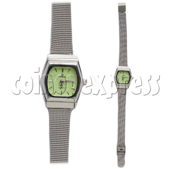 Stainless Steel Watch 11149