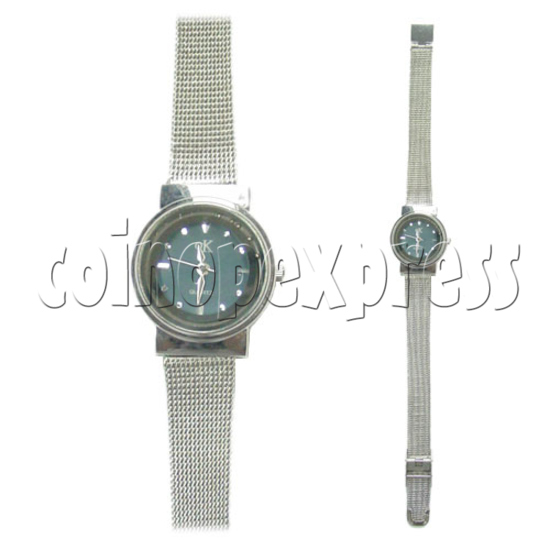 Stainless Steel Watch 11150