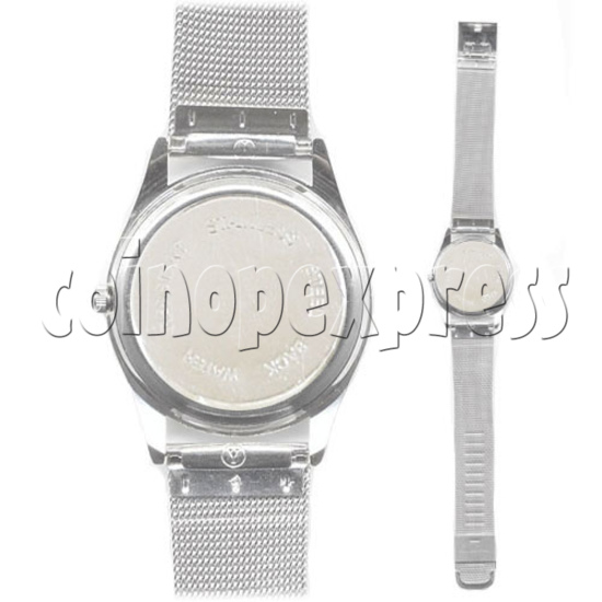 Stainless Steel Watch 11151