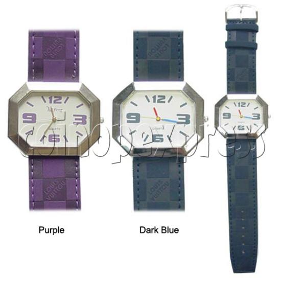 Polygonal Fashion Watches 11154