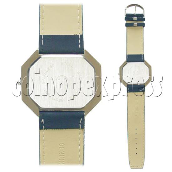 Polygonal Fashion Watches 11160