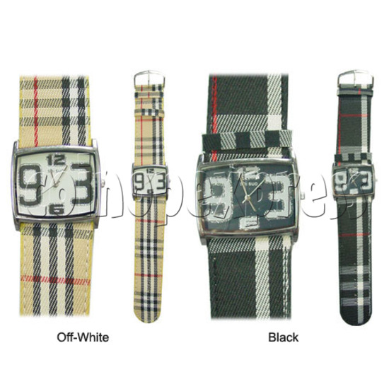 Fabric Watches 11164