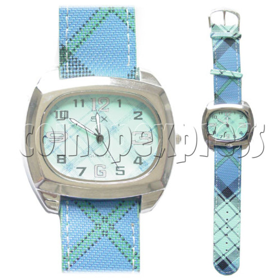 Fabric Watches 11165
