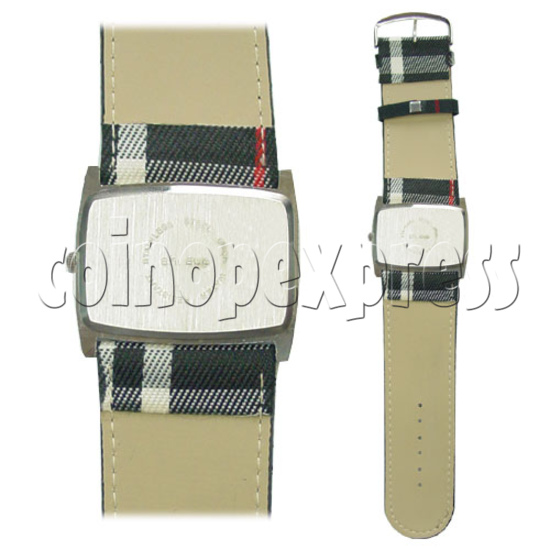 Fabric Watches 11166