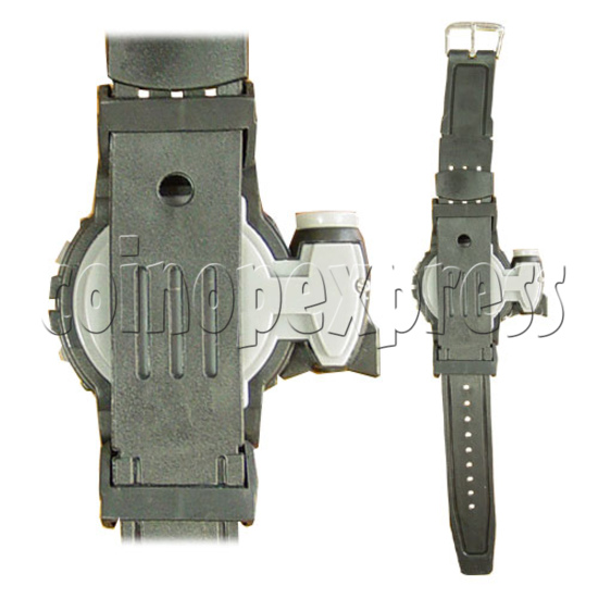 Laser Watches (Five Images) 11239