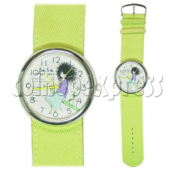 Cartoon Watches 11349