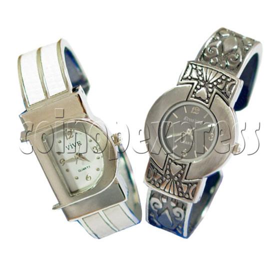 Copper Bracelet Watches 11353