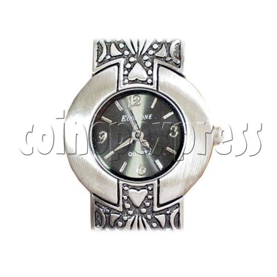 Copper Bracelet Watches 11354