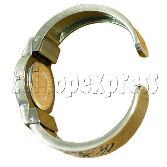 Copper Bracelet Watches 11357