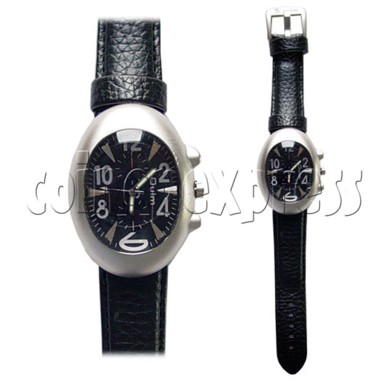 Big Oval Watches 11363