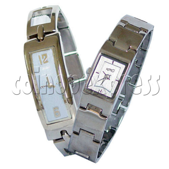 Lady Stainless Steel Watches 11382