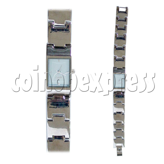 Lady Stainless Steel Watches 11384