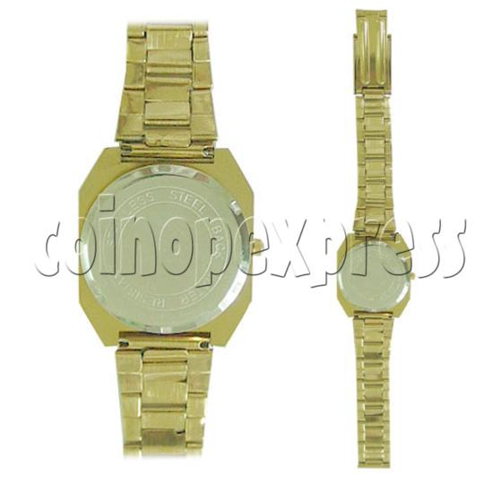 Titanium Watches 11394