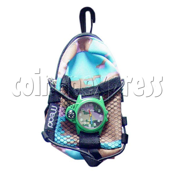 Army Camo Bag Watches 11411