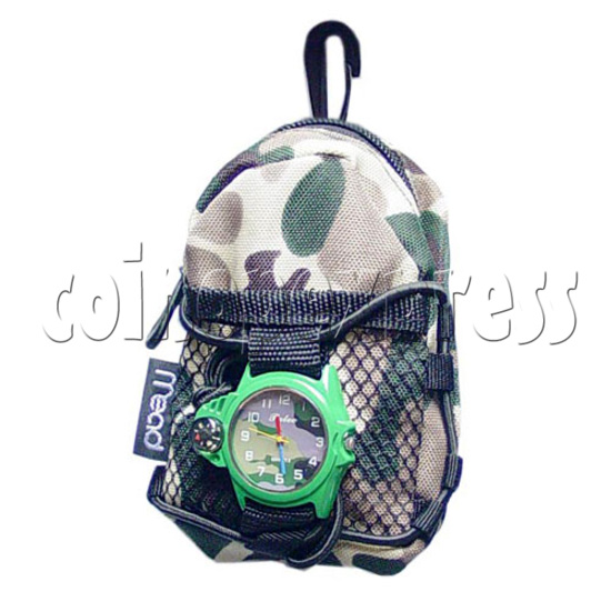 Army Camo Bag Watches 11414