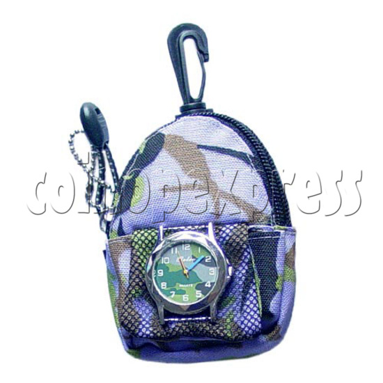 Traveller Backpack Watches 11417