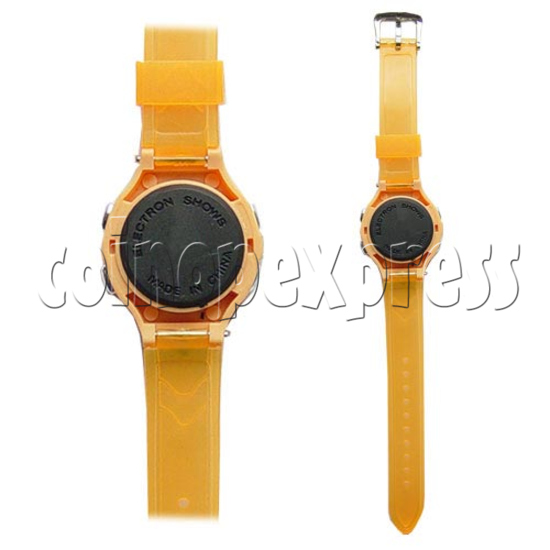 Sporty Kid Watches 11425