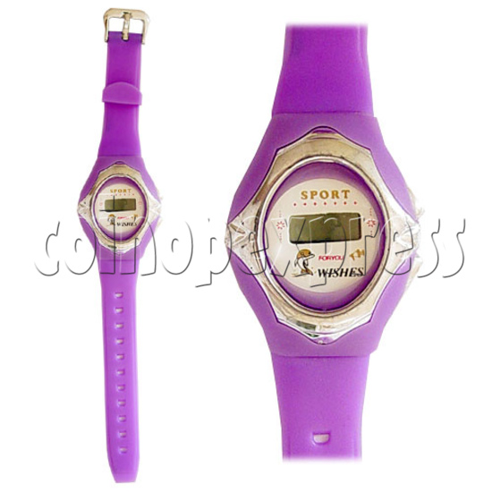 Sporty Kid Watches 11448