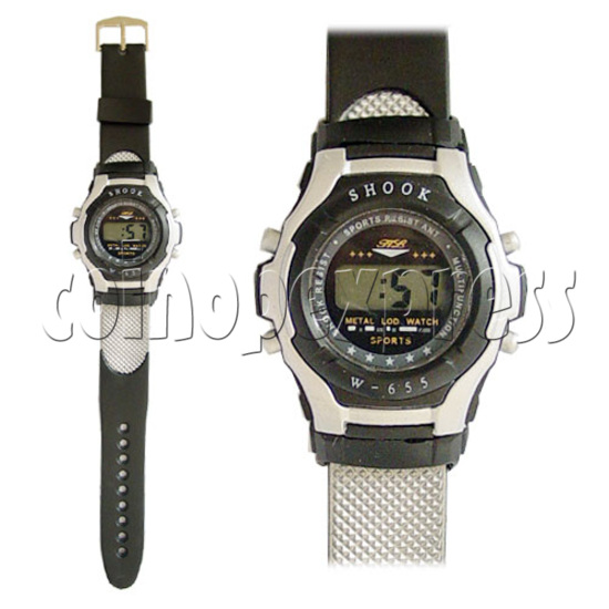 LCD Sport Watches 11453