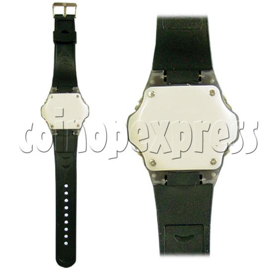 PVC Unisex Watches 11461