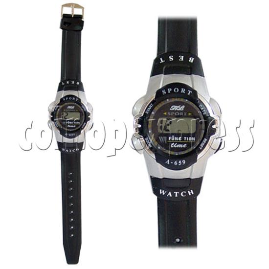 PVC Men Watches 11470