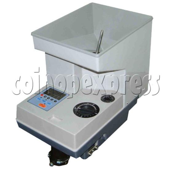 4300 Coin Counter 11489