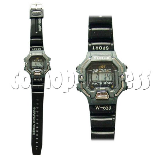 Unisex Sport Watches 11510