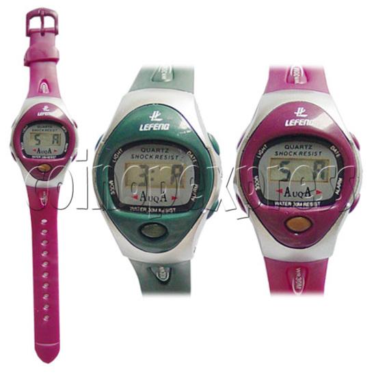 Unisex Sport Watches 11511