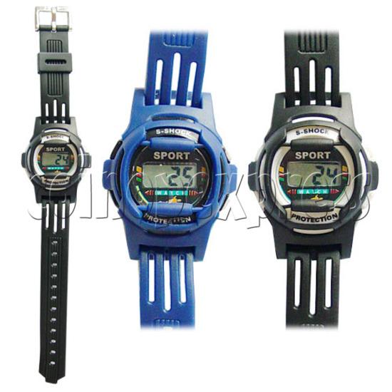 Unisex Sport Watches 11512