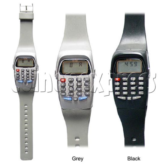 Calculator Watches 11514
