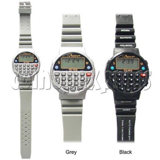 Calculator Watches 11515