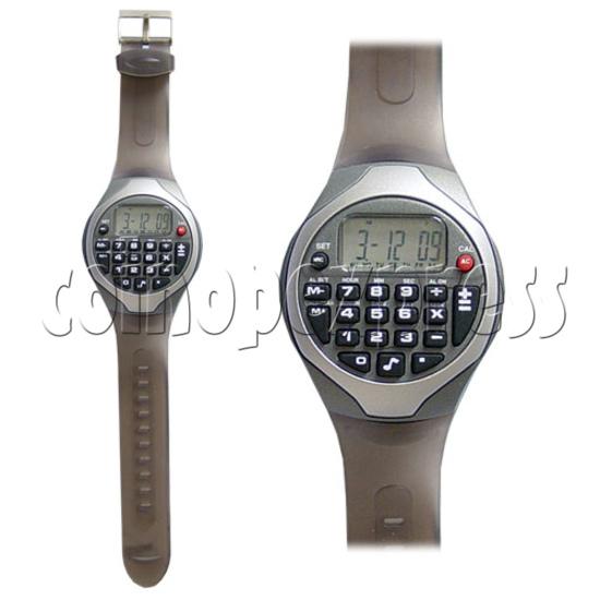 Calculator Watches 11516