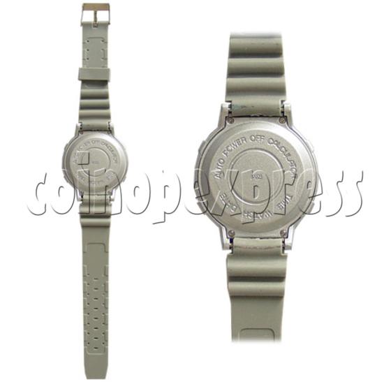 Calculator Watches 11517