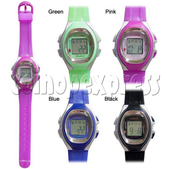Pattern Sport Watches 11530