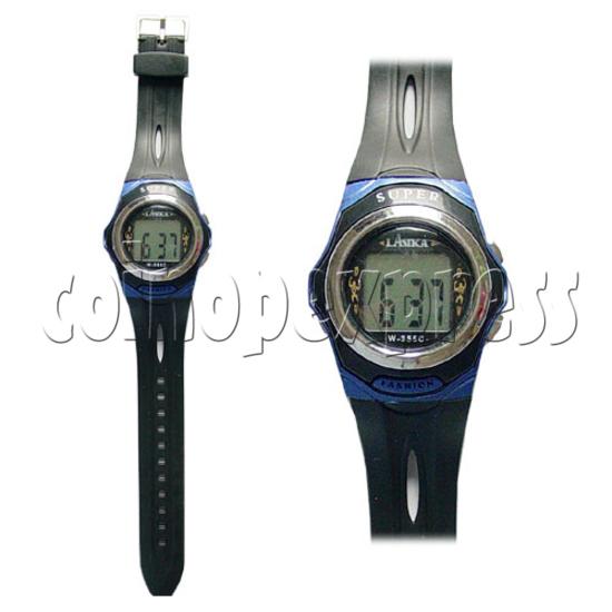 Pattern Sport Watches 11531