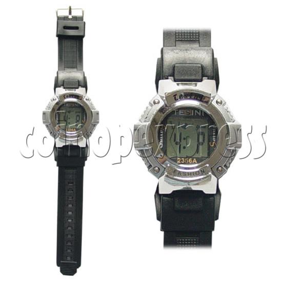 Pattern Sport Watches 11532