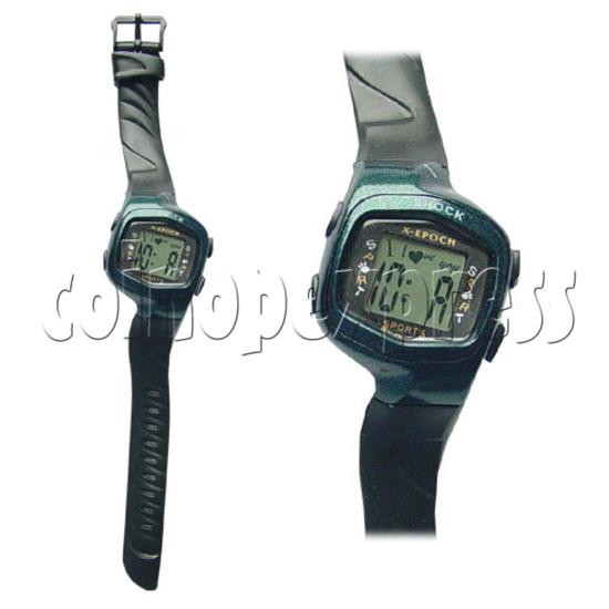 Pattern Sport Watches 11533