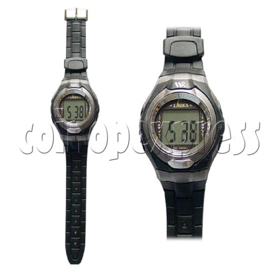 Pattern Sport Watches 11535