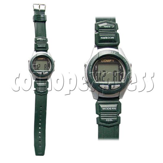 Pattern Sport Watches 11536