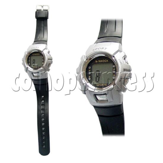 Pattern Sport Watches 11537