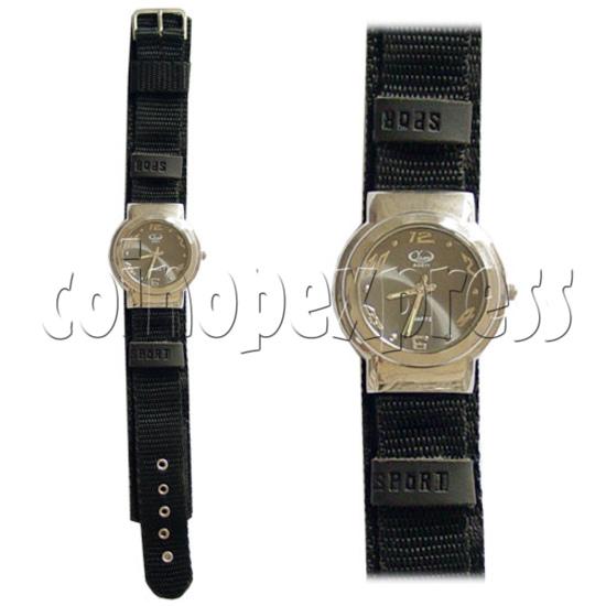 Unisex Nylon Sport Watches 11546