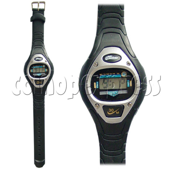 Sporty Watches 11549