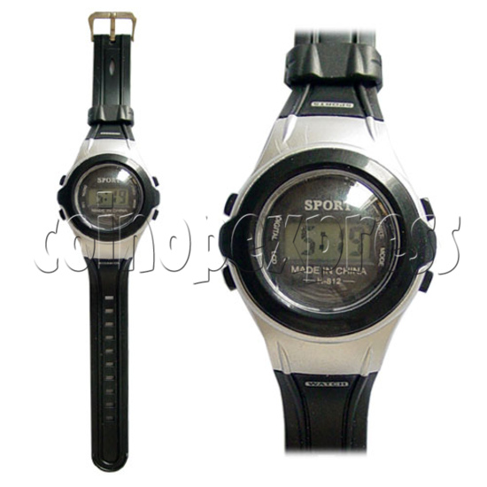 Sporty Watches 11551